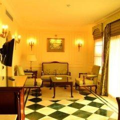 Отель Ali Bey Resort Sorgun - All Inclusive интерьер отеля фото 2
