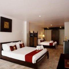 Отель Club Bamboo Boutique Resort & Spa фото 6