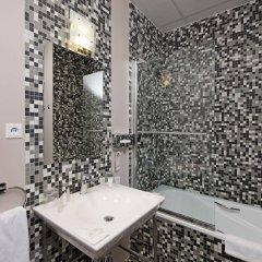 Отель Rixwell Centra Рига ванная фото 2