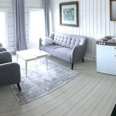 Отель Finsnes Gaard комната для гостей фото 4