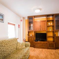 Отель Albergo Diffuso - Cjasa Fantin Корденонс комната для гостей фото 5