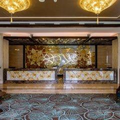 Отель Vinpearl Resort & Spa Hoi An интерьер отеля