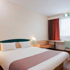 Ibis Hotel Hamburg St. Pauli Messe комната для гостей фото 4
