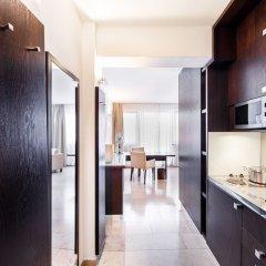 Апартаменты BURNS Art Apartments в номере фото 2