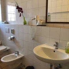 Hotel Mühleinsel ванная фото 2