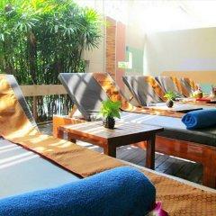 Отель Pattaya Loft Hotel Таиланд, Паттайя - отзывы, цены и фото номеров - забронировать отель Pattaya Loft Hotel онлайн спа фото 2