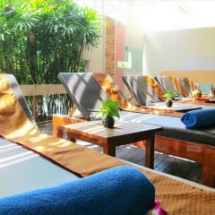 Pattaya Loft Hotel спа фото 2
