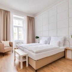 Апартаменты Bright Prague Castle Apartments Прага фото 12