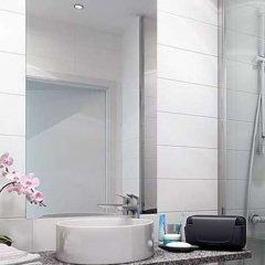 Отель Quality Friends Солна ванная