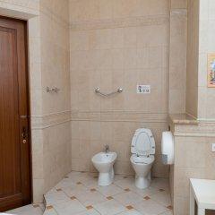 Отель Идеал Москва ванная