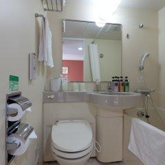 Отель Hokke Club Fukuoka Хаката ванная