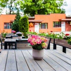Отель Motel Autosole балкон