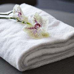 Milling Hotel Gestus Алборг ванная