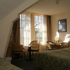 Borgmann Villa Hotel комната для гостей фото 4