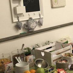 Hotel Villa Giulia питание фото 3