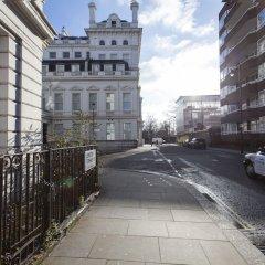 Отель Hyde Park Atmosphere Лондон