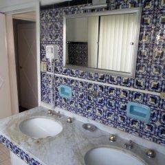 Отель Suites Diez-monte Athos Мехико ванная
