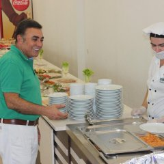Alluvi Турция, Силифке - отзывы, цены и фото номеров - забронировать отель Alluvi онлайн питание