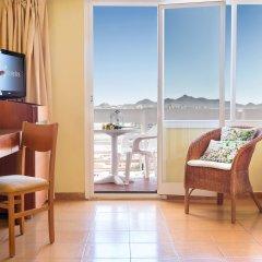 Отель CAVANNA Ла-Манга-Дель-Мар-Менор комната для гостей фото 4