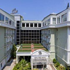 New Jasmin Турция, Гиресун - отзывы, цены и фото номеров - забронировать отель New Jasmin онлайн фото 3