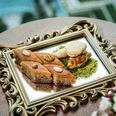 Отель JW Marriott Absheron Baku Азербайджан, Баку - 10 отзывов об отеле, цены и фото номеров - забронировать отель JW Marriott Absheron Baku онлайн фото 9