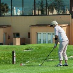 Hotel Guadalmina Spa & Golf Resort развлечения