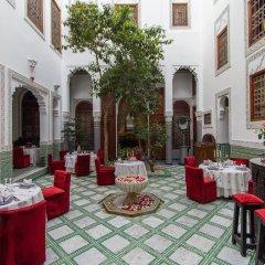 Отель Dar Al Andalous Марокко, Фес - отзывы, цены и фото номеров - забронировать отель Dar Al Andalous онлайн помещение для мероприятий