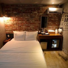 Hotel Atti сейф в номере