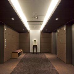 Отель Resol Hakata Фукуока интерьер отеля