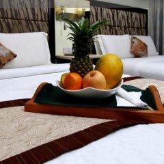Отель Diamond Suites And Residences Филиппины, Лапу-Лапу - 1 отзыв об отеле, цены и фото номеров - забронировать отель Diamond Suites And Residences онлайн в номере фото 2