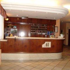 Hotel Arcadia Скарманьо гостиничный бар