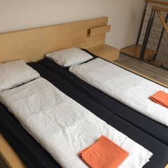 Hostel Eleven Брно комната для гостей фото 4