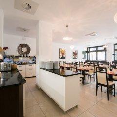 Отель Rivoli Германия, Мюнхен - 7 отзывов об отеле, цены и фото номеров - забронировать отель Rivoli онлайн питание фото 3