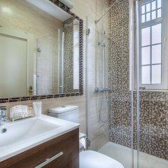 Hotel Boutique Las Brisas ванная фото 2