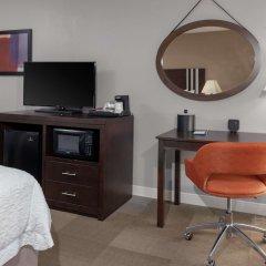 Отель Hampton Inn Newark Airport США, Элизабет - отзывы, цены и фото номеров - забронировать отель Hampton Inn Newark Airport онлайн