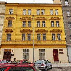 Апартаменты Apartment Zarra парковка