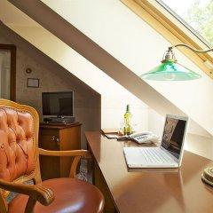Отель Dvaras - Manor House Литва, Вильнюс - отзывы, цены и фото номеров - забронировать отель Dvaras - Manor House онлайн комната для гостей фото 4