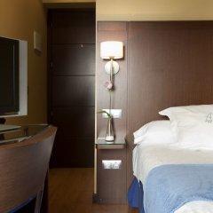 Отель Hostal Astoria удобства в номере фото 2
