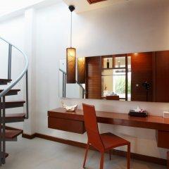 Отель La Flora Resort Patong удобства в номере