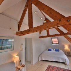 Отель The Bleu House комната для гостей фото 3