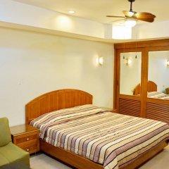 Отель Yensabai Condotel Паттайя комната для гостей фото 13