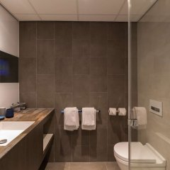 Отель Postillion Hotel Amsterdam, BW Signature Collection Нидерланды, Амстердам - отзывы, цены и фото номеров - забронировать отель Postillion Hotel Amsterdam, BW Signature Collection онлайн ванная