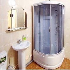 Гостиница Планета Плюс ванная фото 2