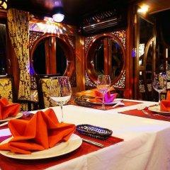 Отель Oriental Sails питание фото 3