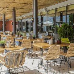 Отель Novotel Barcelona Cornella бассейн фото 3