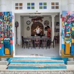 Отель Antic Guesthouse детские мероприятия