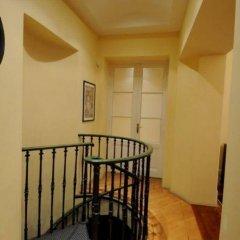 Отель PVH Charming Flats Janackovo Прага помещение для мероприятий