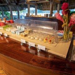 Отель Le Meridien Bora Bora питание фото 2