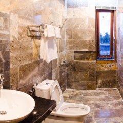 Отель Green Grass Land Villa ванная
