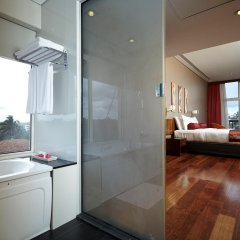 Отель Turyaa Kalutara комната для гостей